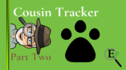 Cousin Tracker 2