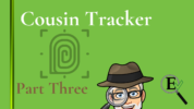Cousin Tracker 3